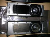 Geforce 780Ti vs. Titan