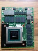 MSI GTX 980M 8GB GDDR5