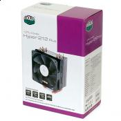 CPU Cooler - Cooler Master Hyper 212 Plus