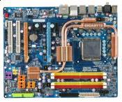 GigaByte EP35-Ds4
