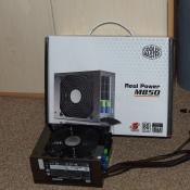 Cooler Master RP M850