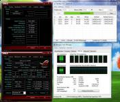 LinX Bench mit 4,5GHz win7 SP1