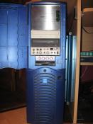 Front Mit Maxi Pro Passiv Radiator