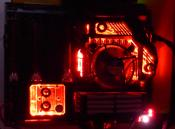 Beleuchtungstest