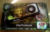 Point of View GTX 570 Beast