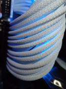 Sleeved 24Pin mit LED