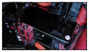 <<-- EK-FC GTX Titan X mit Stahlr�ckwandplatte -->>