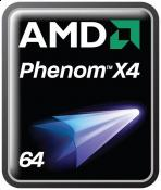 Phenom X4 Logo