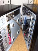 """2. GTX260 mit """"externer Stromversorgung"""""""