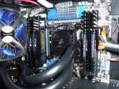 System mit 580DS