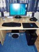 Mein komplettes PC Setup