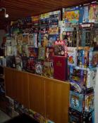 Bisher über 3.700 Spiele von 1985 bis heute - ca. 2.000 Retail- und 1.700 Steam-Titel...