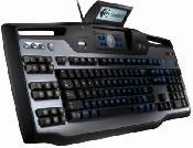 Meine G15-Gamer Tastatur