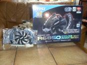 AMD Radeon HD 6850 1024 MB GDDR5