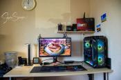 so sieht der PC-Tisch aus :)