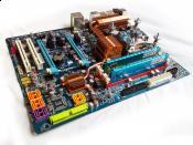 noch mit aquacomputer cuplex XT di²