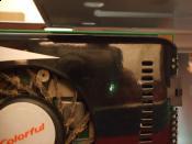 nVIDIA GeForce 9600 GT 512MB GDDR3