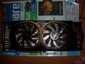 Meine Nvidia GTX 260
