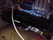Meine Grafikkarte (GeForce GTX 260)