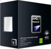 AMD Phenom II X4 965 BE