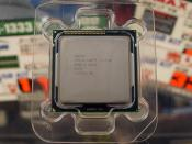 Intel i5 2550k