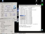 SuperPI/CPU-Z