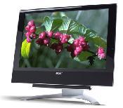 """Acer AL2032WA 20"""" Widescreen TFT"""