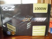 Netzteil ( OCZ 1000 Watt )