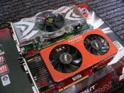7900GTX vs. HD4870