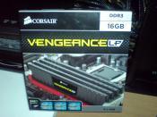 Corsair Vengeance LP Quad-Kit 16GB