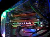 RAM  (Verwackelt)