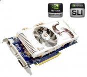 Sparkle GeForce 9800GT