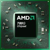 AMD 780G Chipsatz