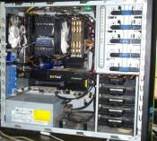 history, CoolerMaster CM690 nVidia Edition. 2009