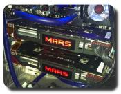 ASUS MARS ROG 760X2 8GB QUAD SLI
