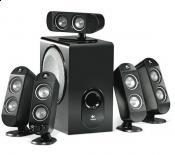 Logitech X-530 5.1 Soundsystem