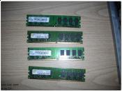 Meine 6Gb RAM