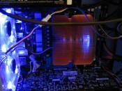 CPU Lüfter (altes gehäuse)