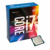 Intel Core i7-6700K 4,0 GHz (Skylake)