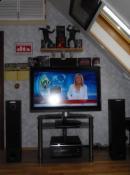 TV,Verstärker und Co :-)