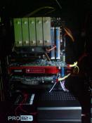 im HAF X angekommen, noch mit HD4890 und GTS250