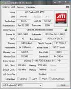 GPU auf 890 MHz / 1000 MHz