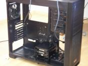 Obsidian 650D gestrippt...