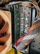 16GB Corsair Vengeance schwarz DDR3-1600 DIMM CL10