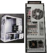 Antec Tower P180