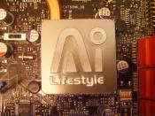 AI Lifestyle