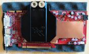 HD4850 mit Watercool HK GPU-X2 Ati 4850 LT-Serie