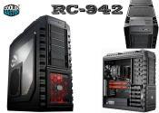 Coolermaster HAF X RC 942