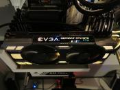 EVGA GTX 1070 FTW