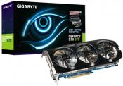 Gigabyte GeForce GTX 670 WindForce 3
